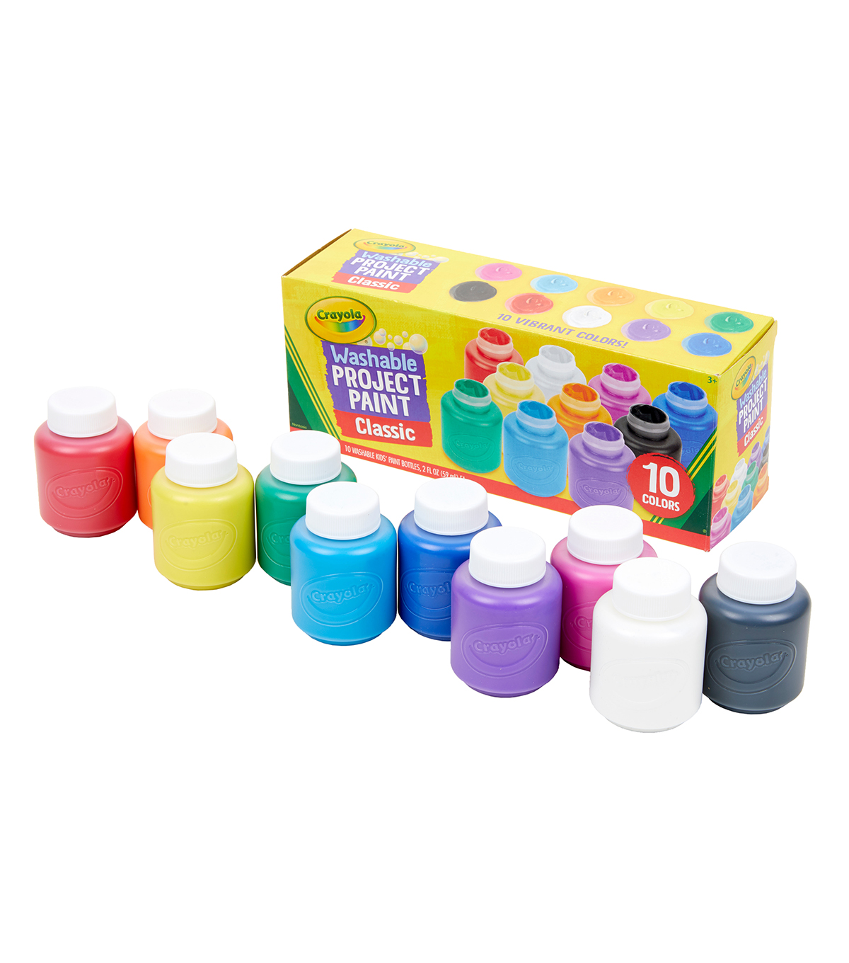 Crayola Kids Paint