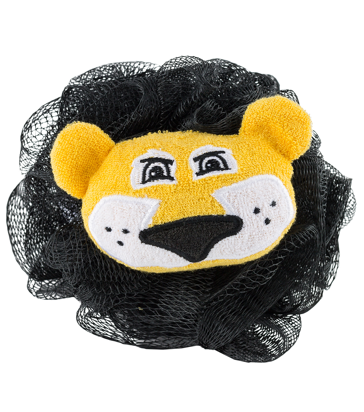 University of Missouri Mascot Loofah