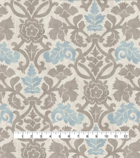 Waverly® Upholstery Fabric 54\u0027\u0027-Anika Spa