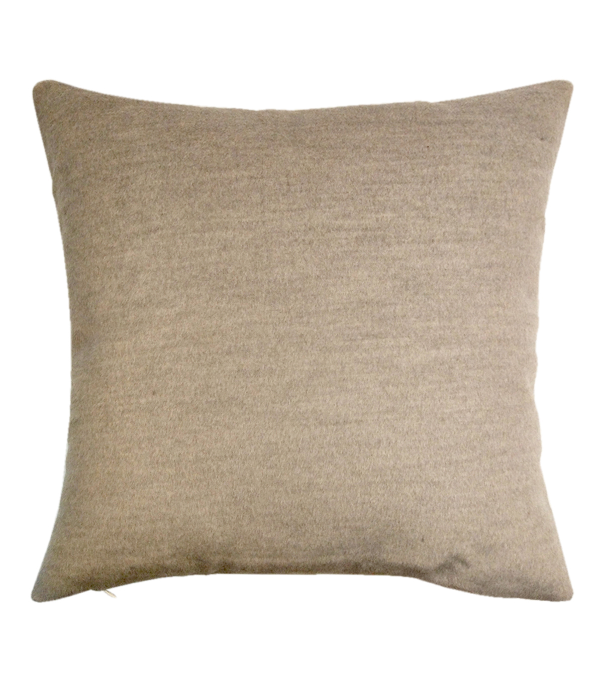 Maker\u0027s Holiday Christmas Pillow-Beige