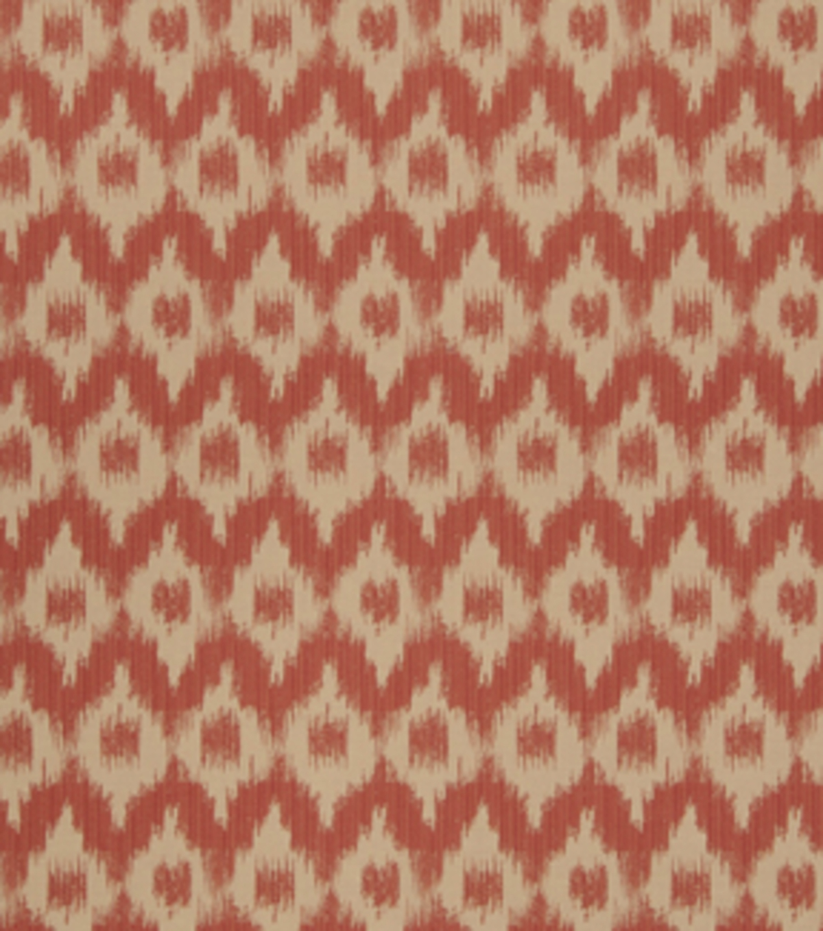 "Home Decor 8""x8"" Fabric Swatch-French General  Cecilia Rouge"