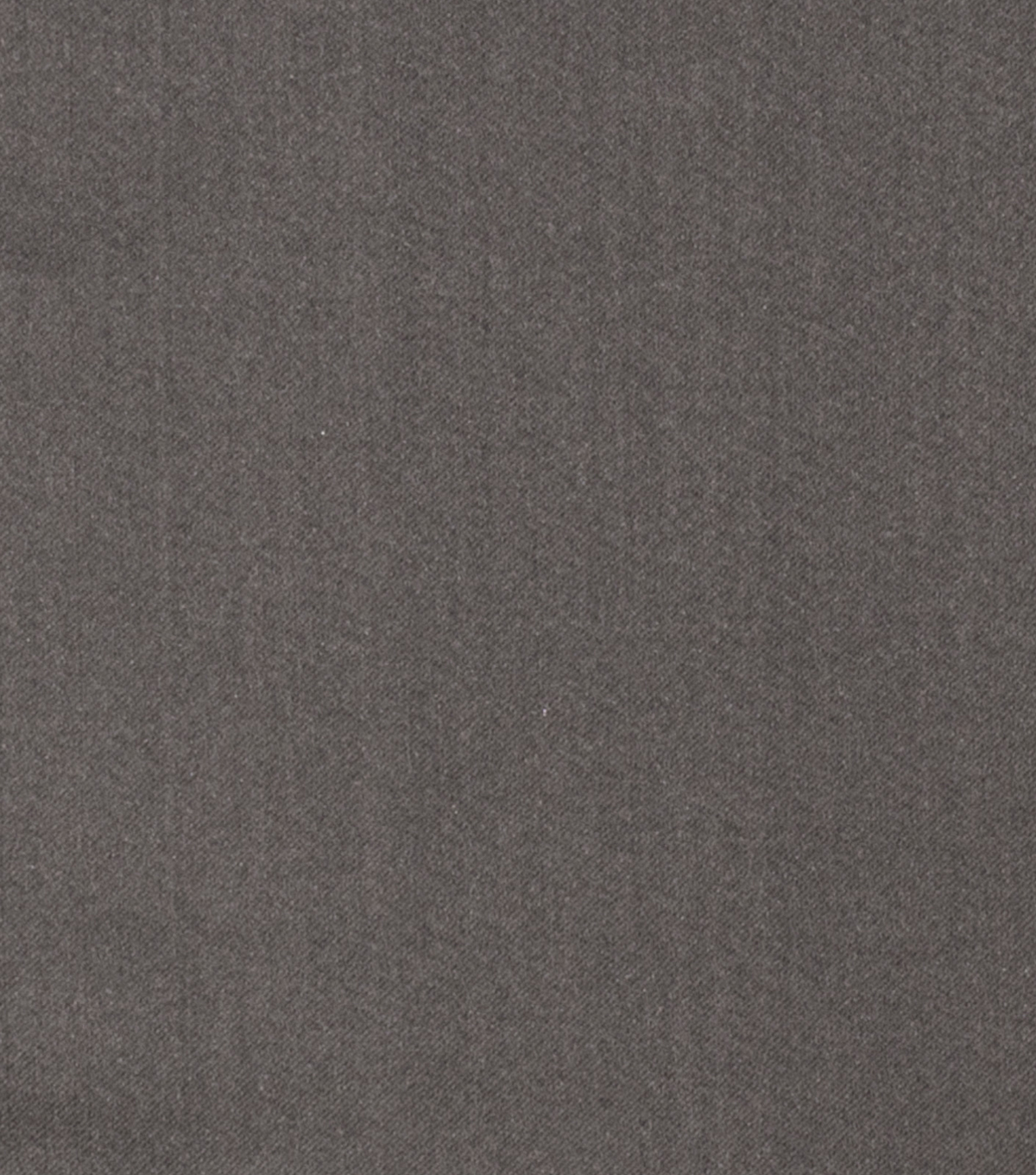 "Home Decor 8""x8"" Fabric Swatch-Signature Series Couture Satin Pewter"