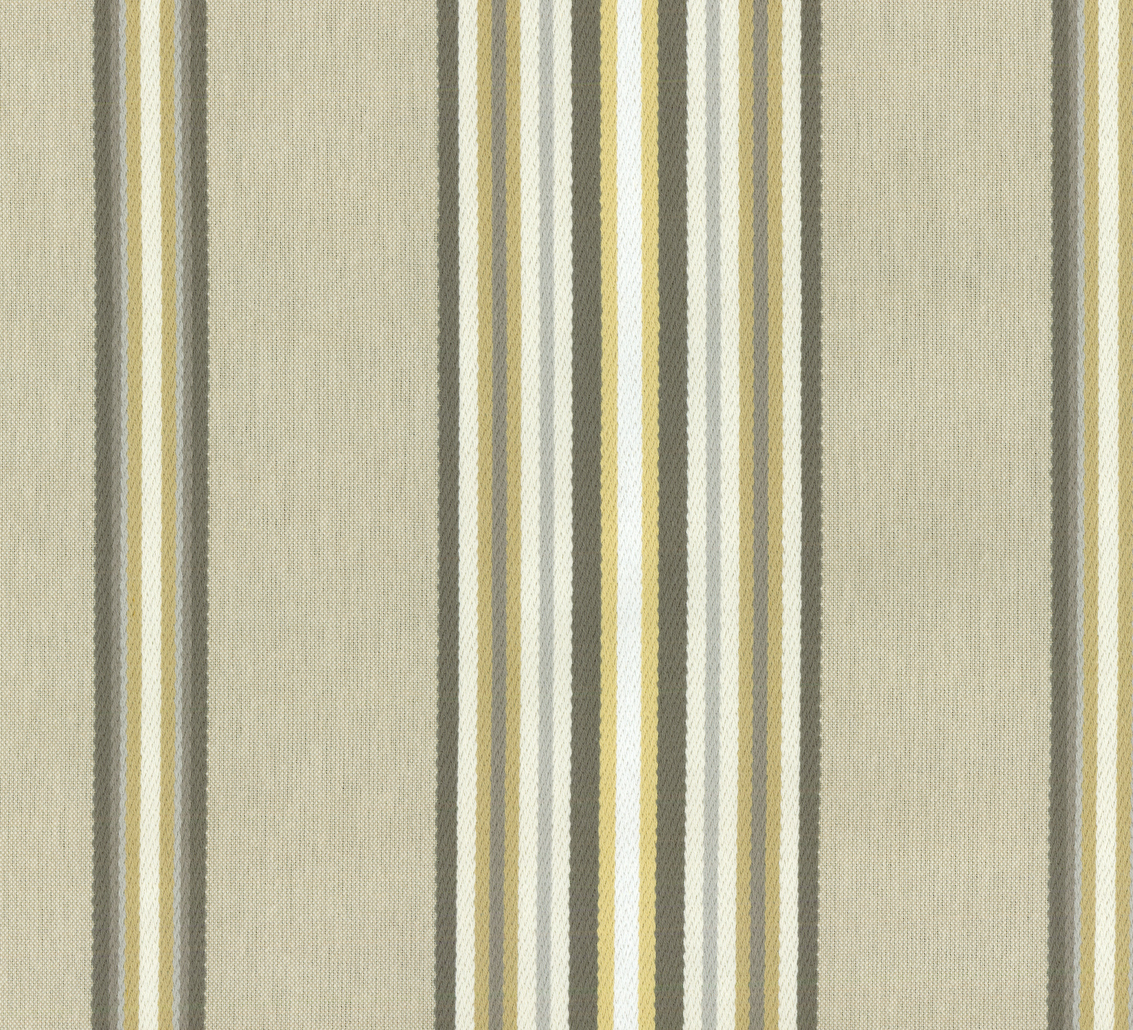 Waverly Upholstery Fabric-Liberty Stripe/Shale
