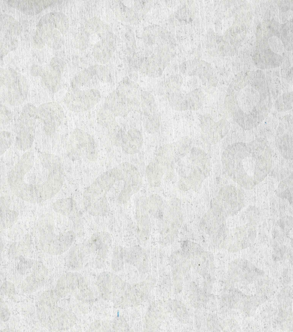 Silky Solids Print Fabric-Ivory Ghost Yoryu