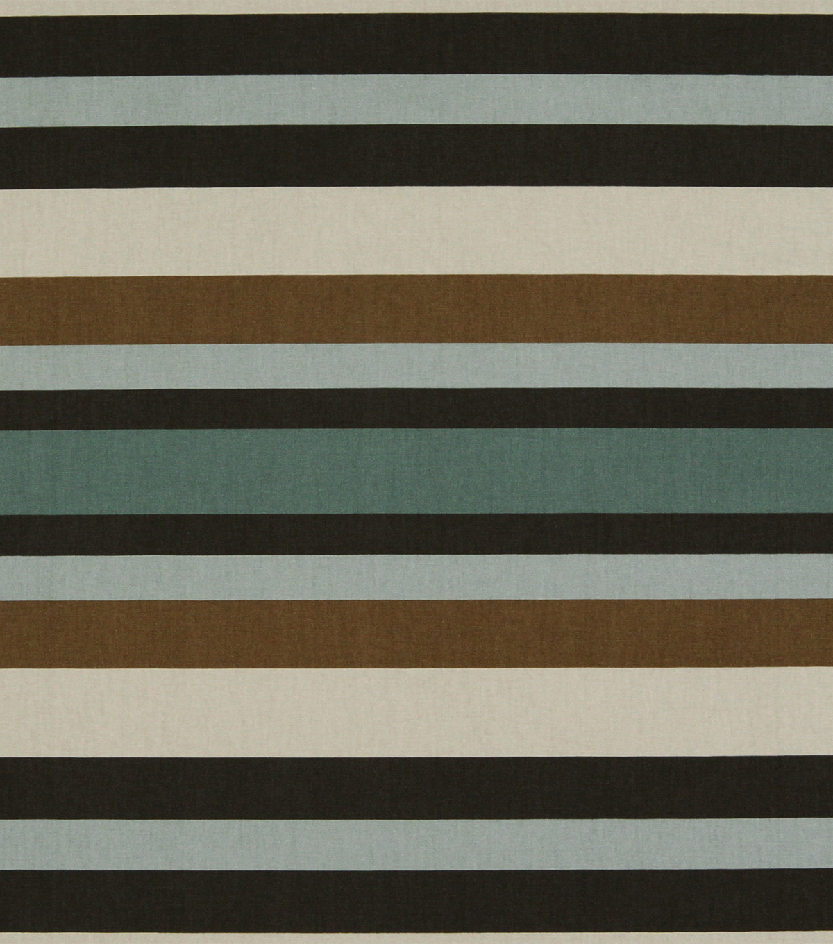 Robert Allen @ Home Print Fabric 55\u0022-New Stripe Aloe