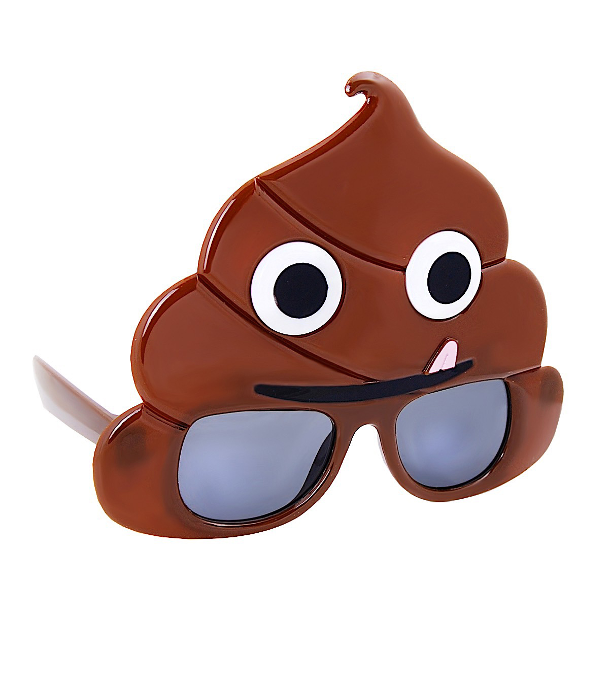 Sun-Staches Sunglasses-Emotion Poo
