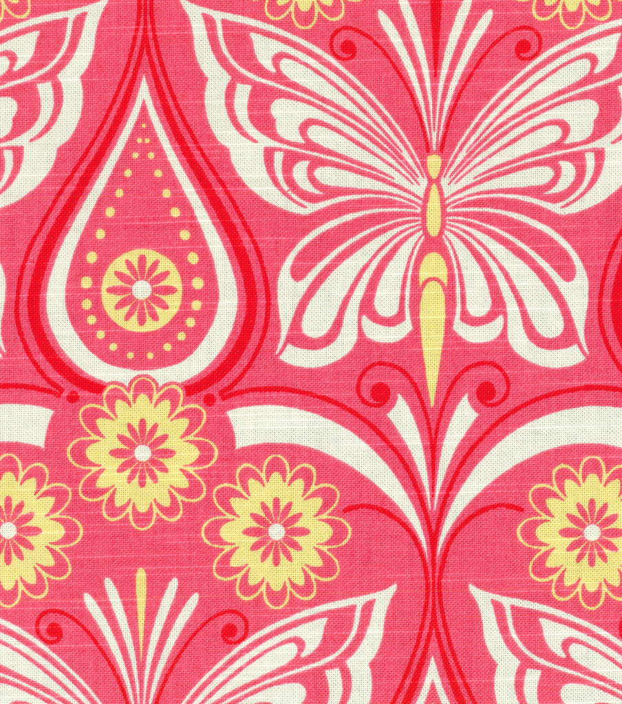 Home Decor 8\u0022x8\u0022 Fabric Swatch-Waverly Ipanema Carnival