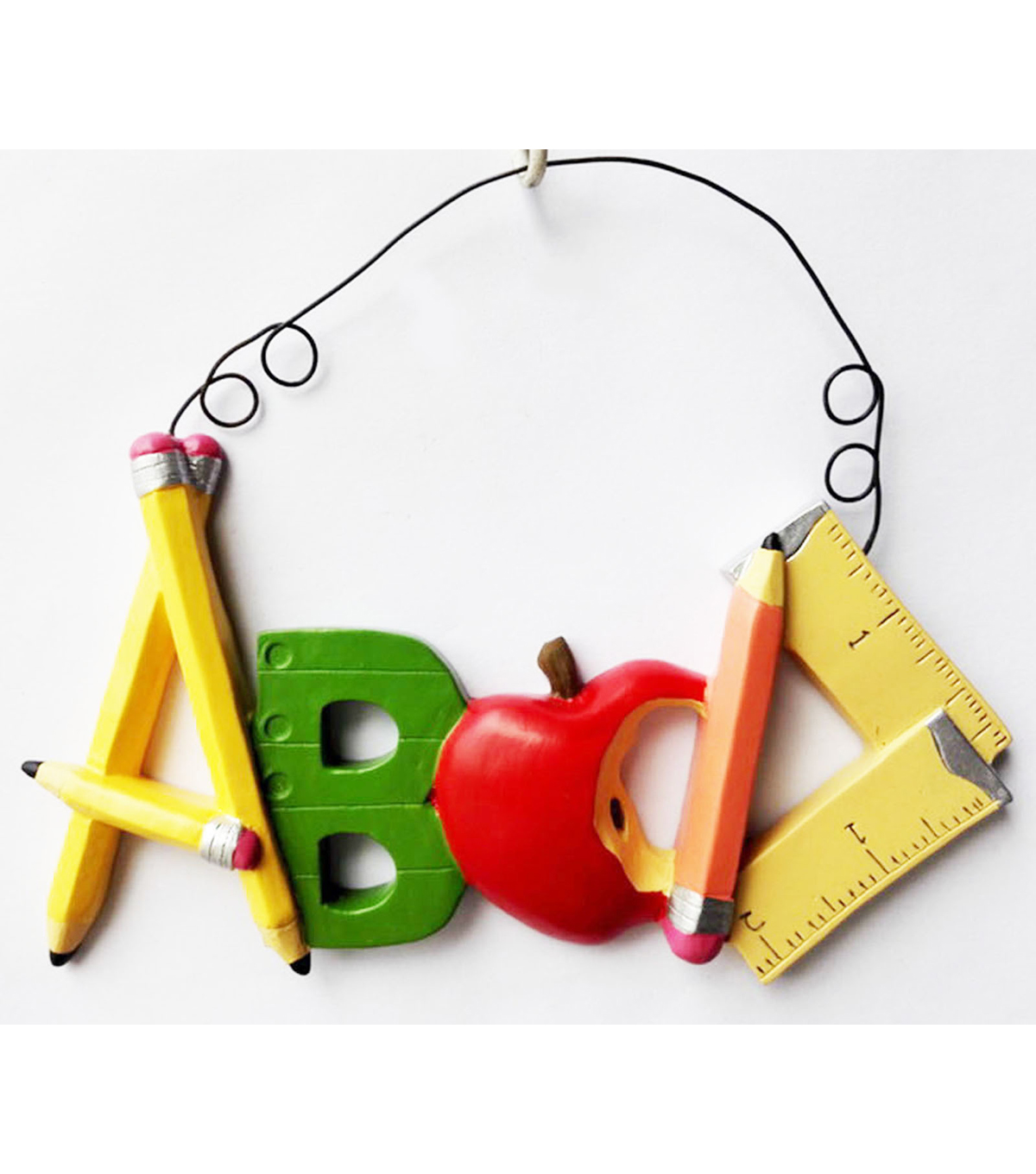 Maker\u0027s Holiday Teacher Ornament