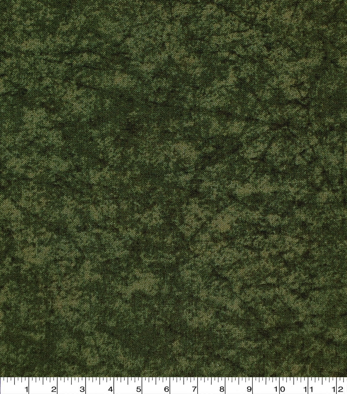 Keepsake Calico™ Cotton Fabric 43\u0022-Green Distressed