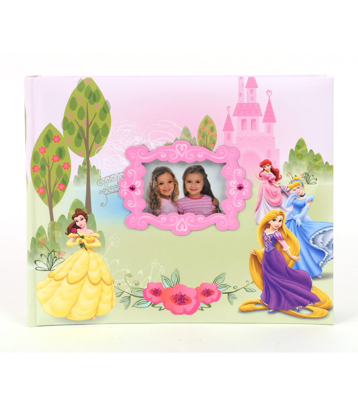 Princess Photo Scrapbook