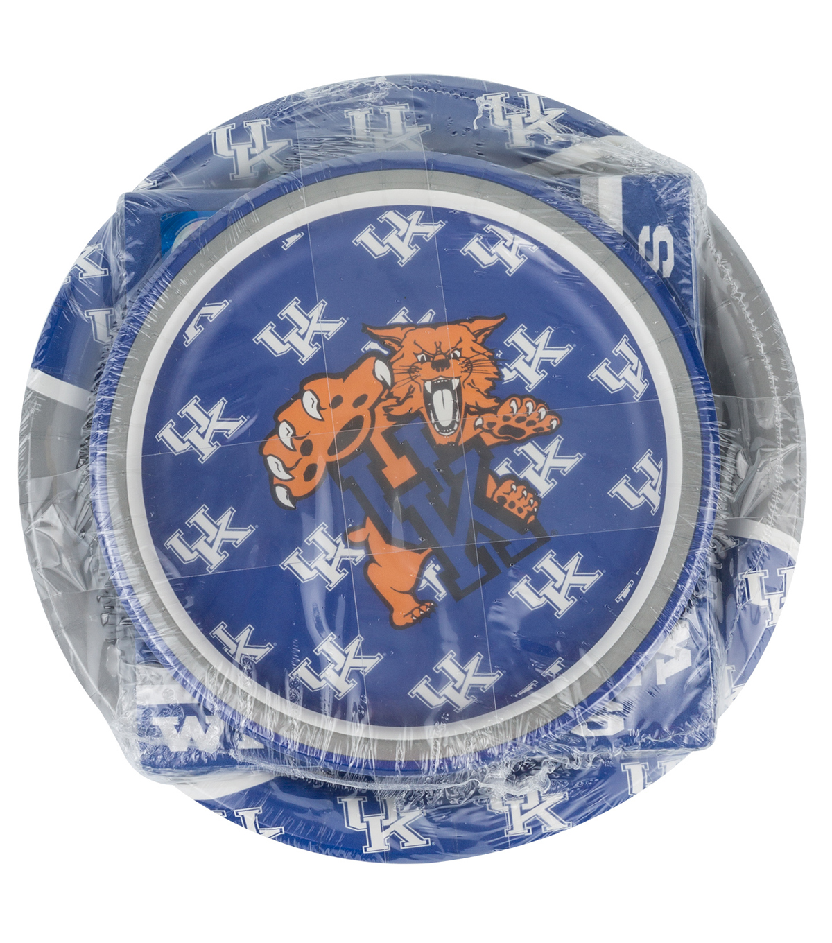 University of Kentucky Plate & Napkin Set