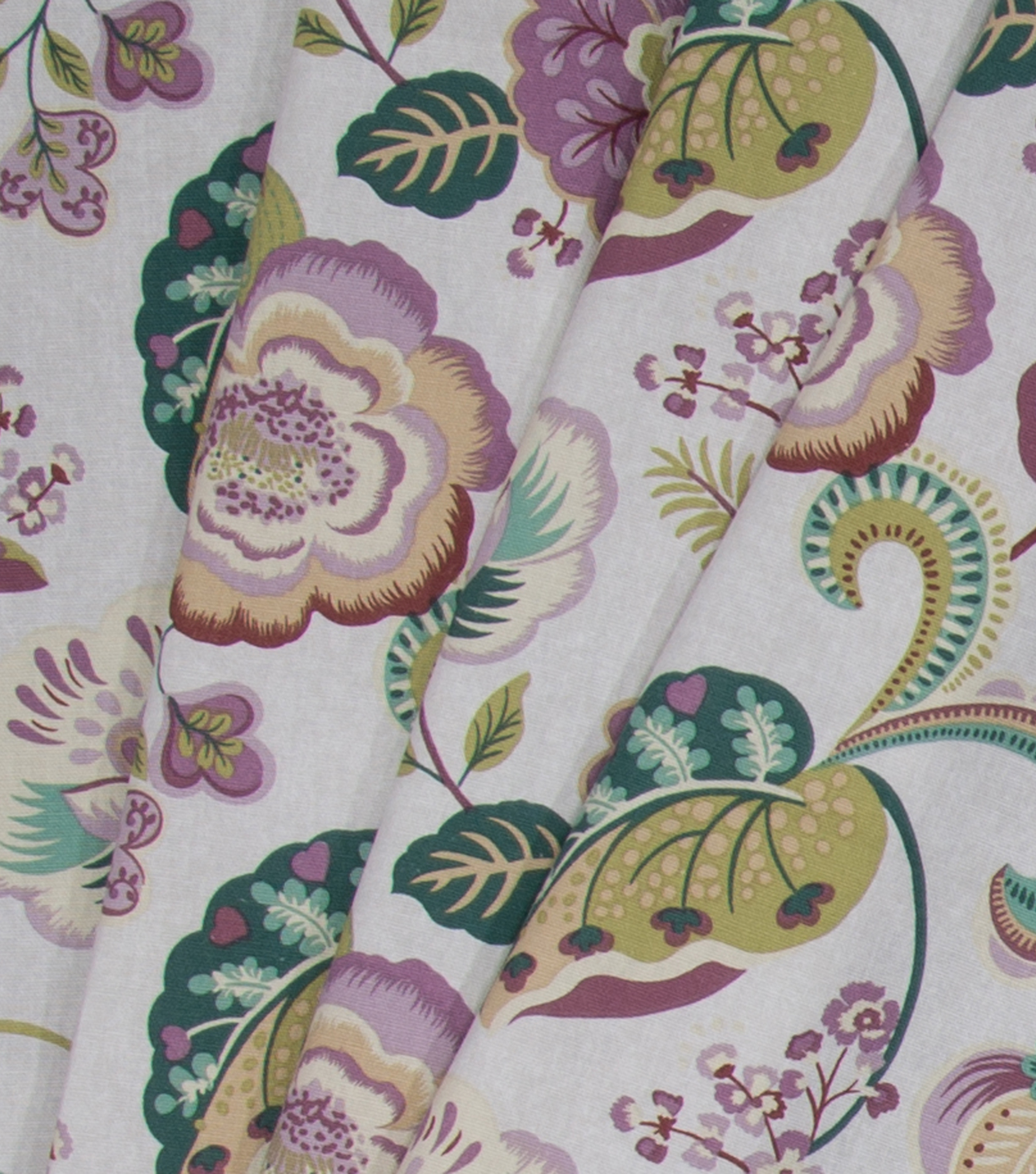 Home Essentials™ Print Fabric 45\u0027\u0027-Arietty Panorama Lilac