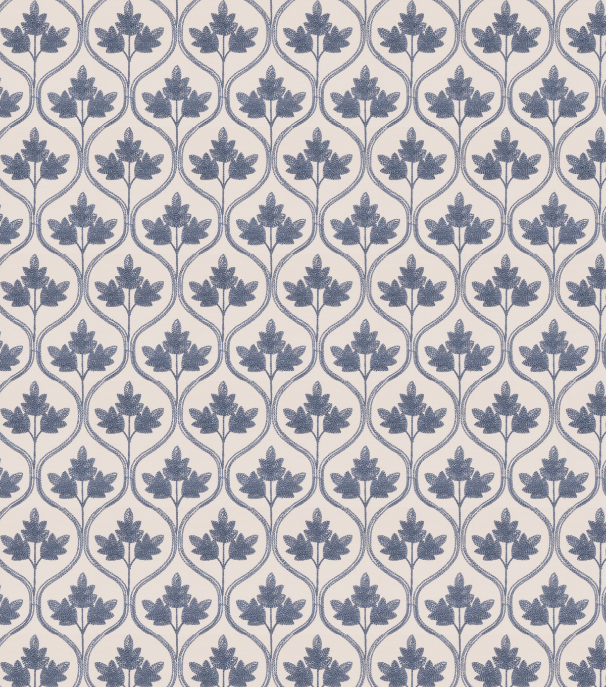 Eaton Square Print Fabric 51\u0022-Director/Lake