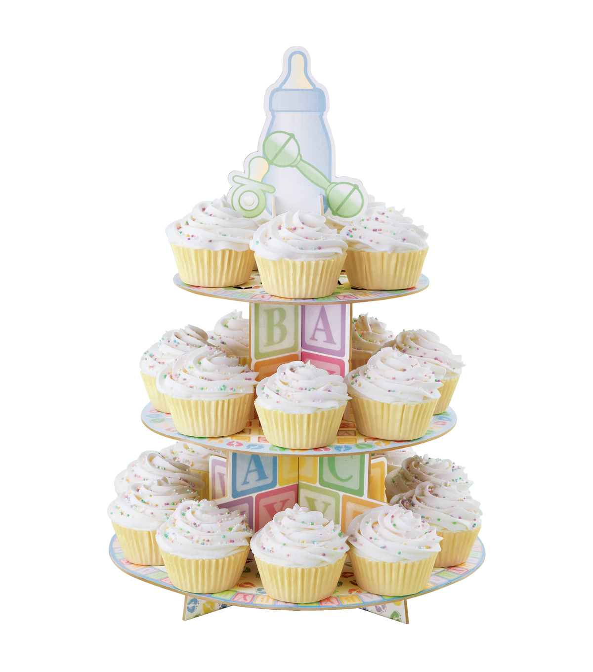 Wilton® Baby Feet-Treat Stand