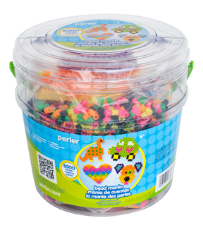 Perler Activity Kit Group Pack Bucket