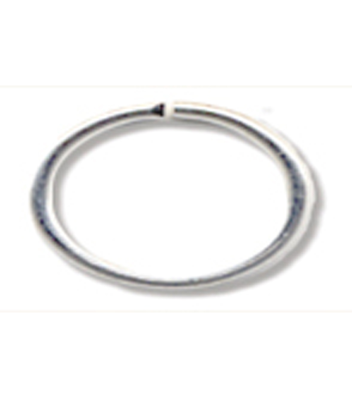 Beadalon Jump Rings 3mm 144/Pkg-Silver
