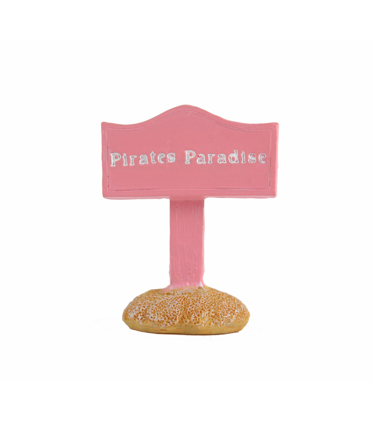 Bloom Room Littles Resin Sign-Pirates Paradise