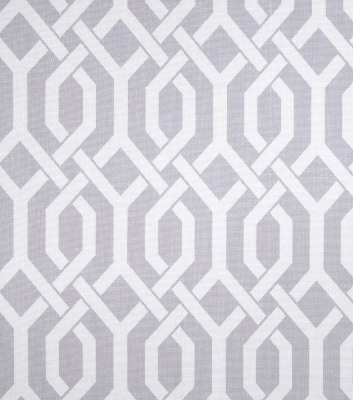 Home Decor 8\u0022x8\u0022 Fabric Swatch-Upholstery Fabric Eaton Square Flagstone Grey