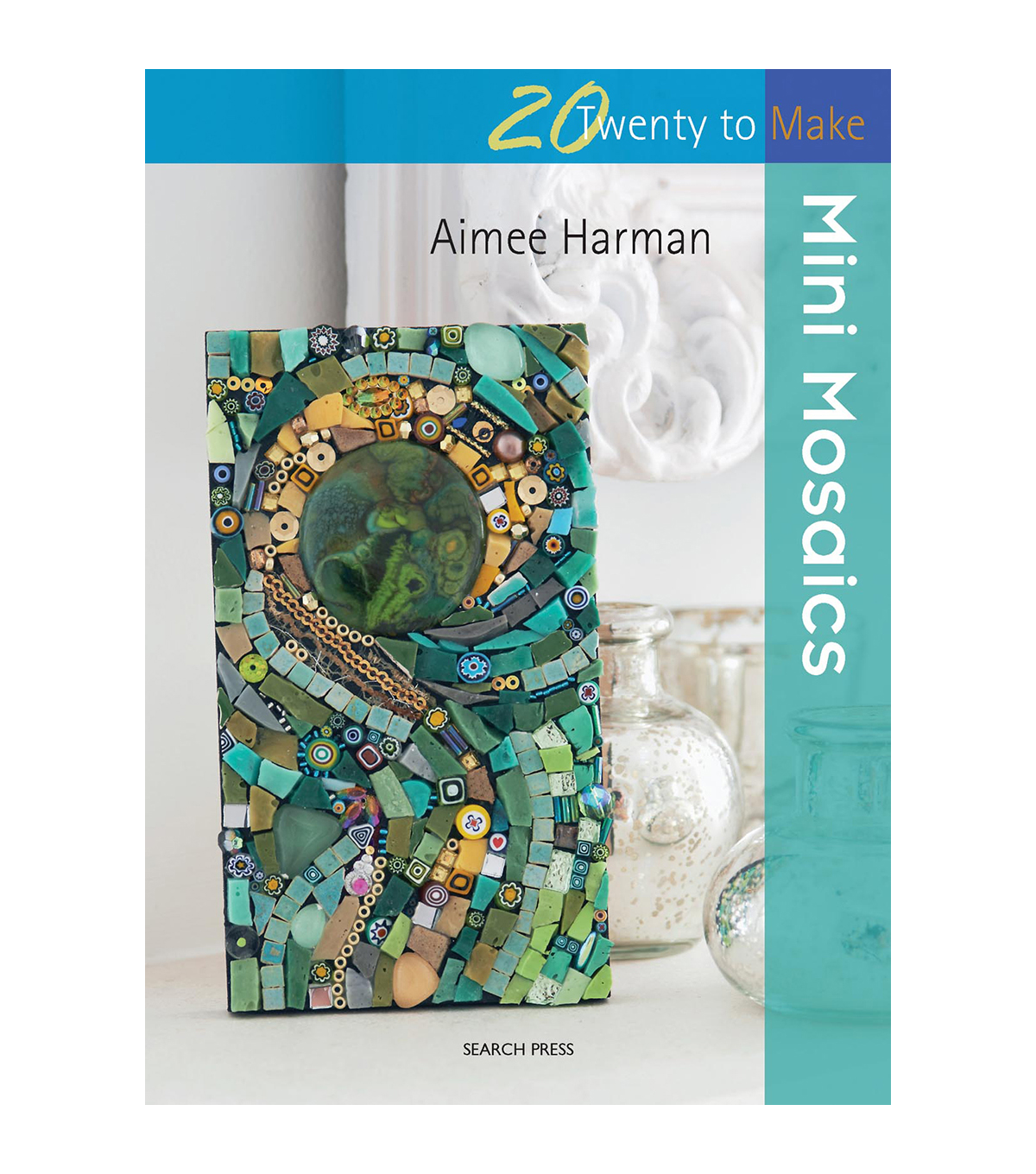 Aimee Harman Mini Mosaics Books