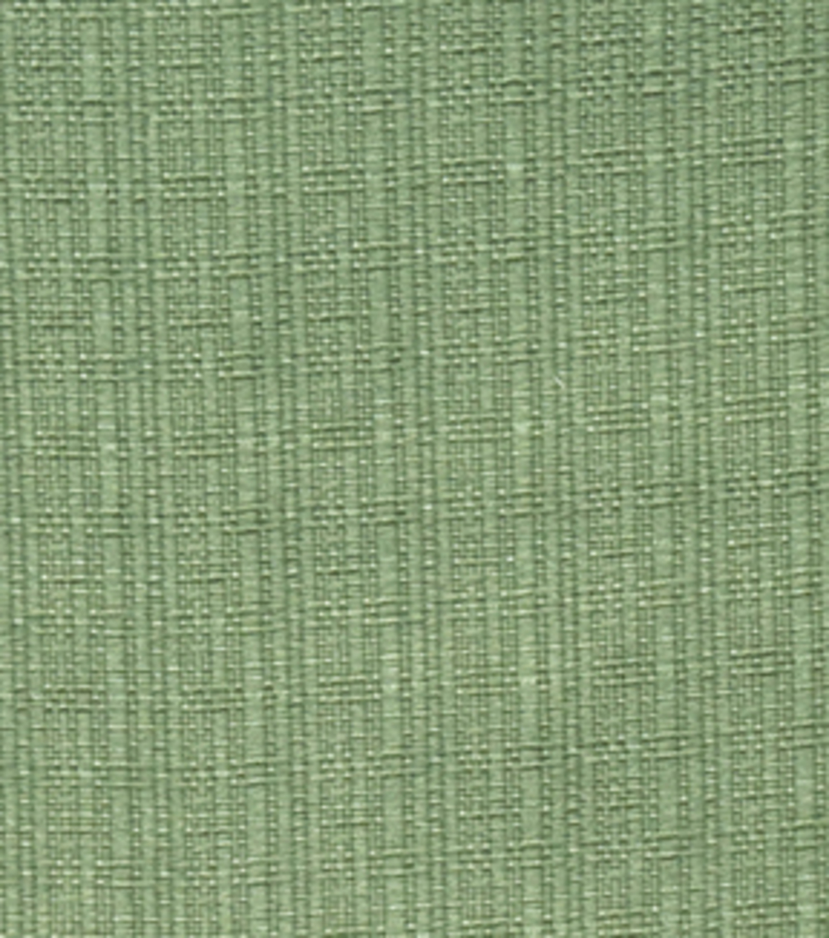 8''x8'' Home Decor Fabric Swatch-Solid Fabric Eaton Square Enterprise Fern