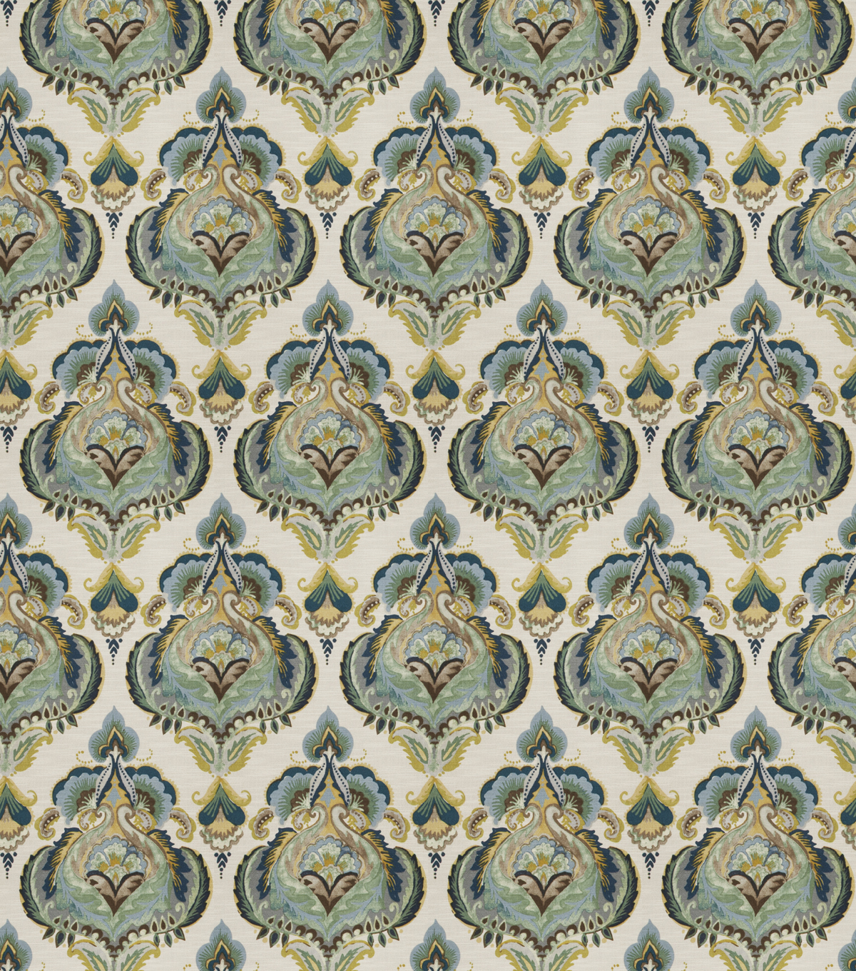 Smc Designs Upholstery Fabric-Conductor/ Orion