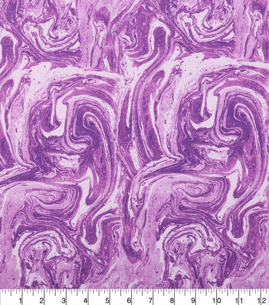 Keepsake Calico™ Cotton Fabric 108\u0027\u0027-Purple Oil Slick