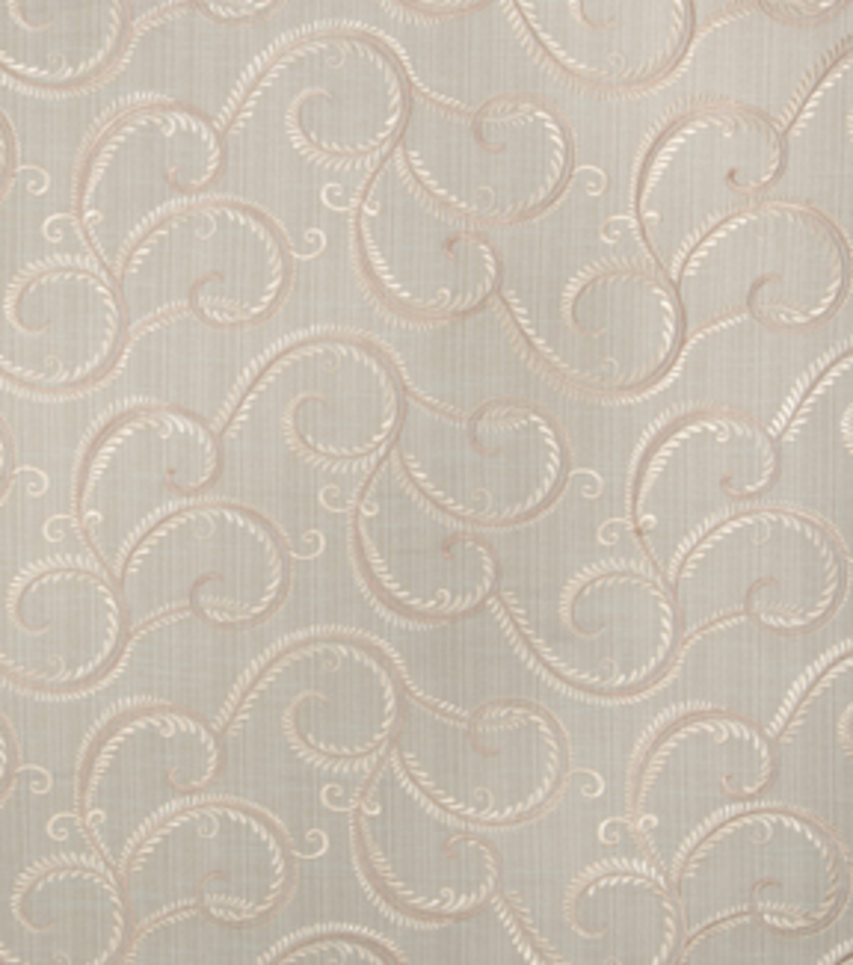 Home Decor 8\u0022x8\u0022 Fabric Swatch-Eaton Square Adair /  Haze