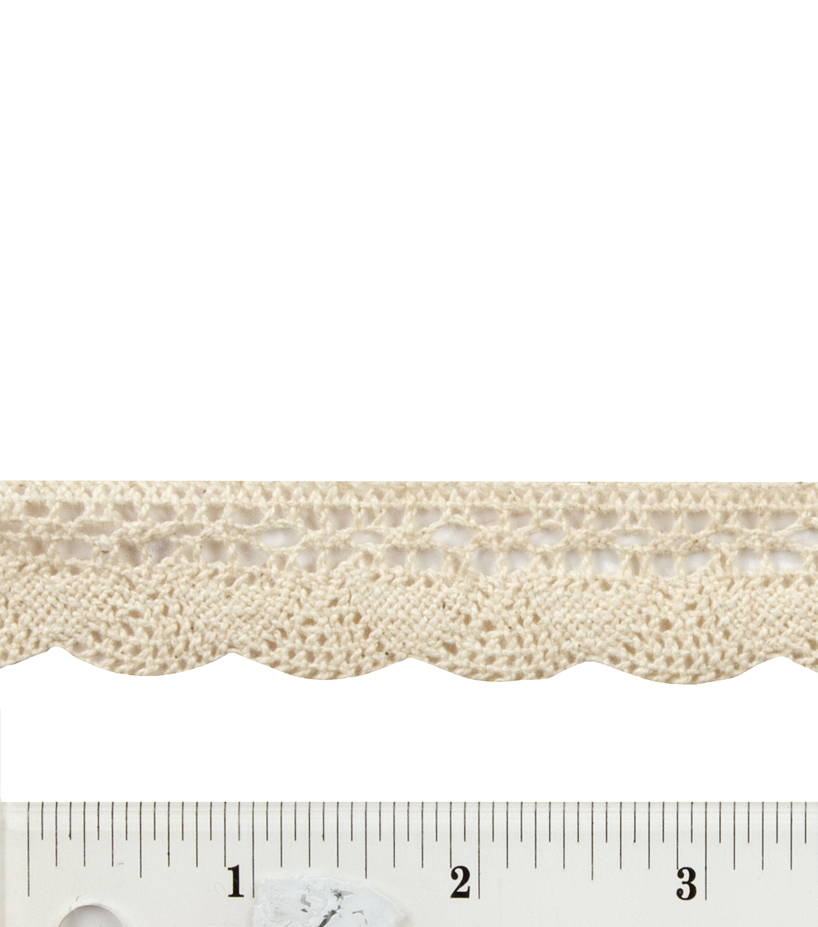 "7/8"" Cluny Lace"