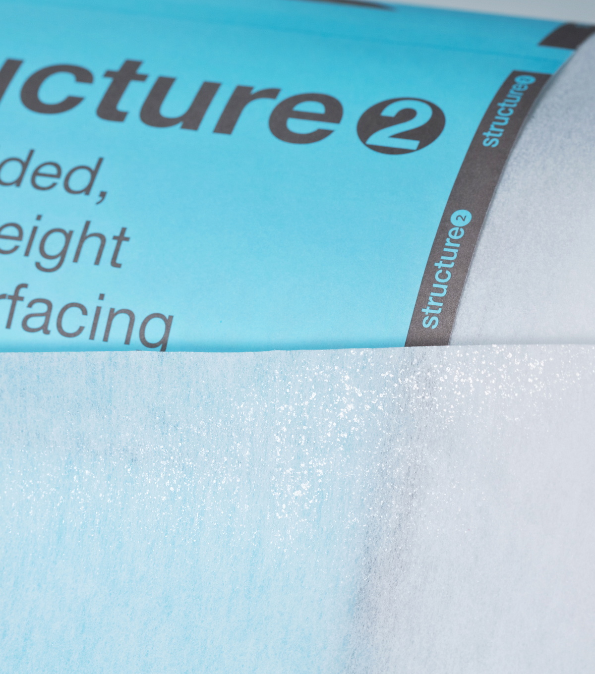 Structure 2 Sided Fusible Interfacing 20\u0022 x 20 yds