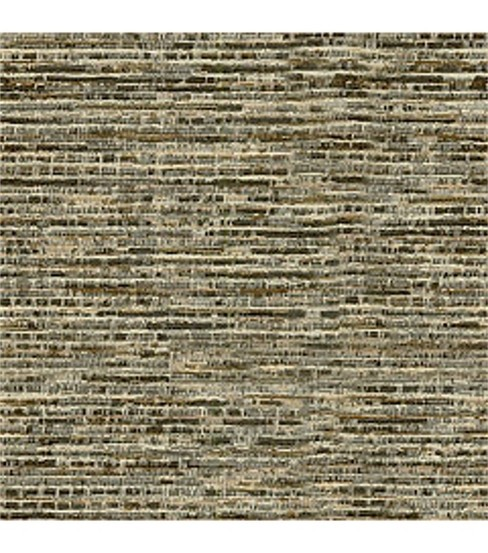 "Waverly Upholstery Fabric 57""-Mica Ash"
