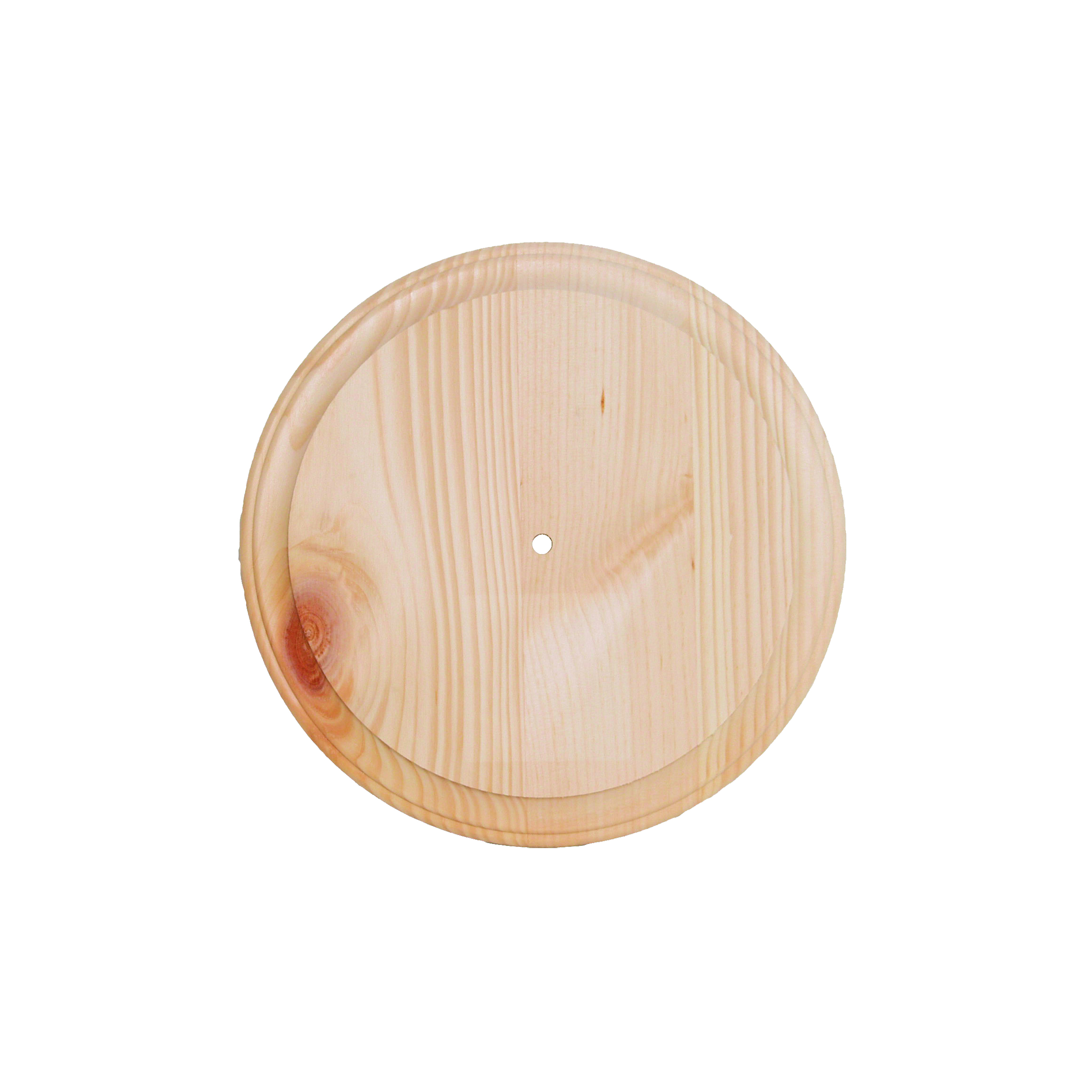 Clock making wooden clock kits supplies joann pine wood clock face 11 round use 700p800p movements amipublicfo Gallery