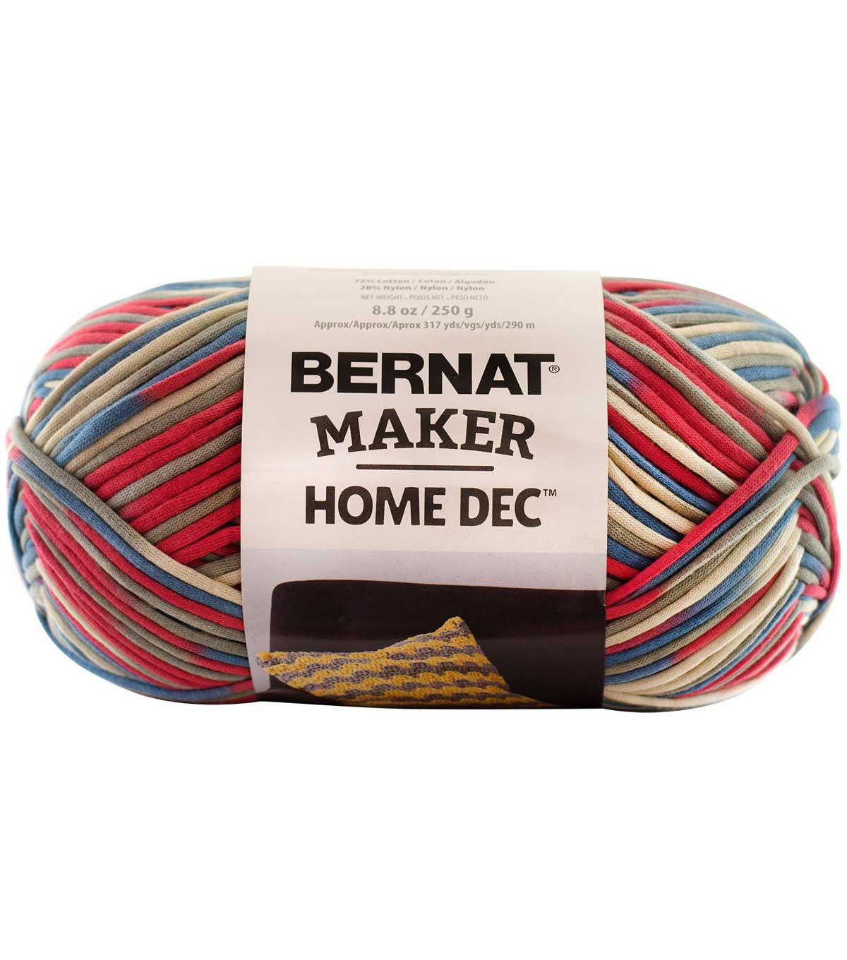 Bernat® Maker Home Dec™ Yarn