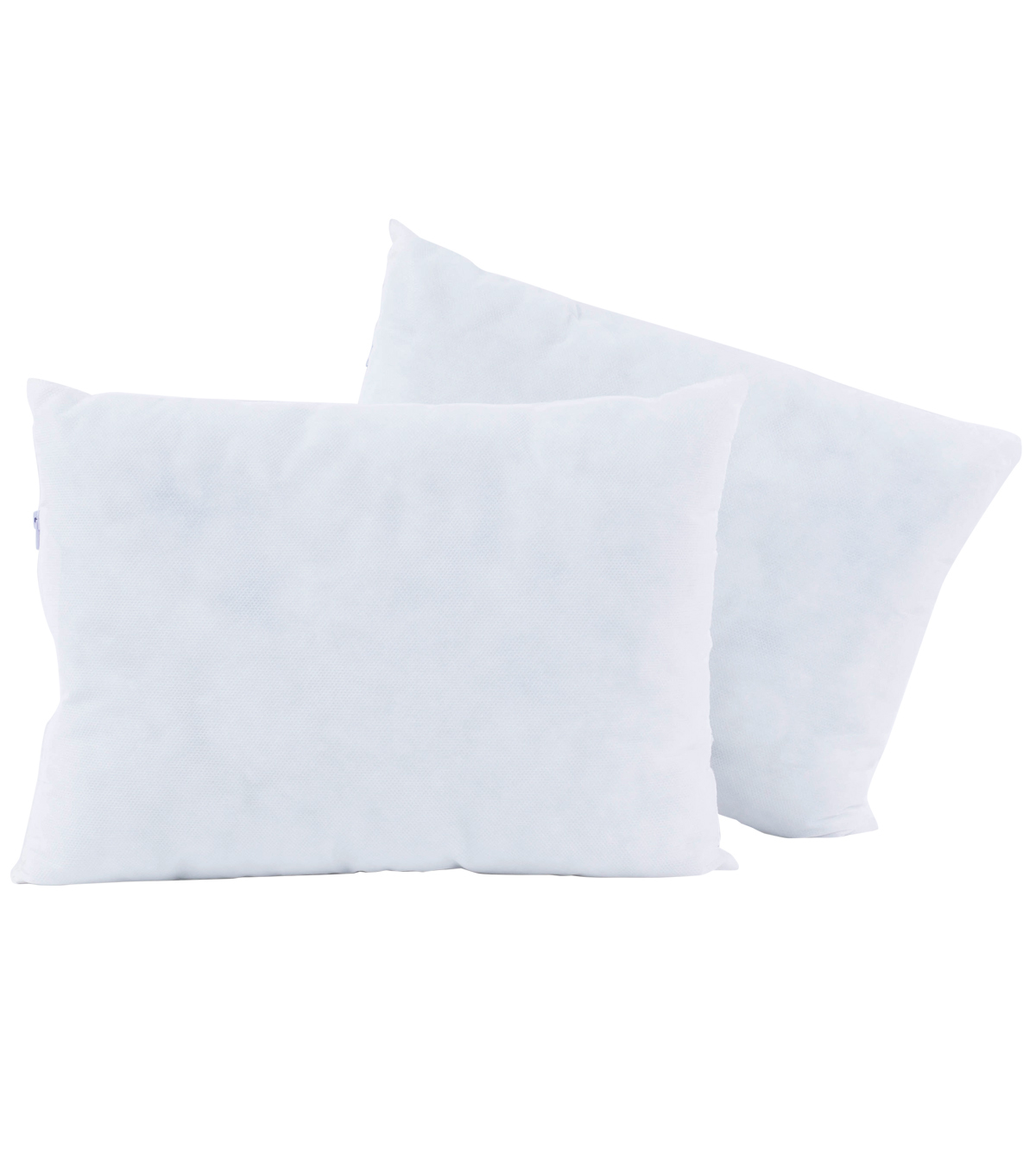 Poly-Fil® Basic™ 2 pk 12\u0027\u0027x16\u0027\u0027 Pillow Inserts