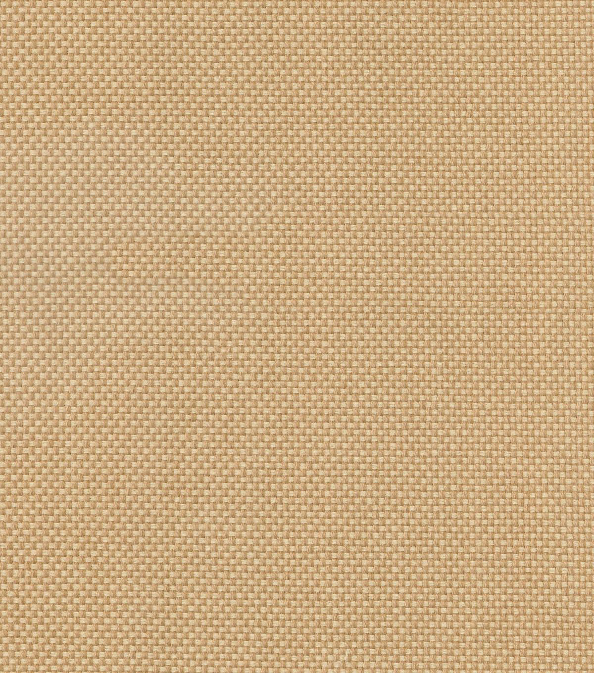 "Waverly Upholstery Fabric 56""-Soho Solid/Rattan"