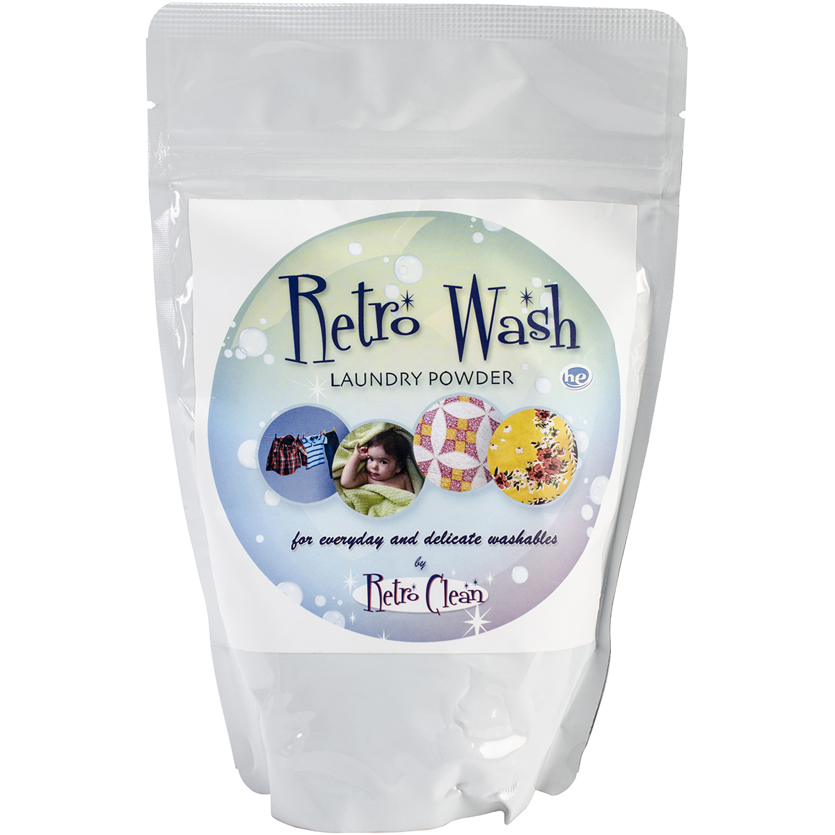 Retro Wash 1lb Bag