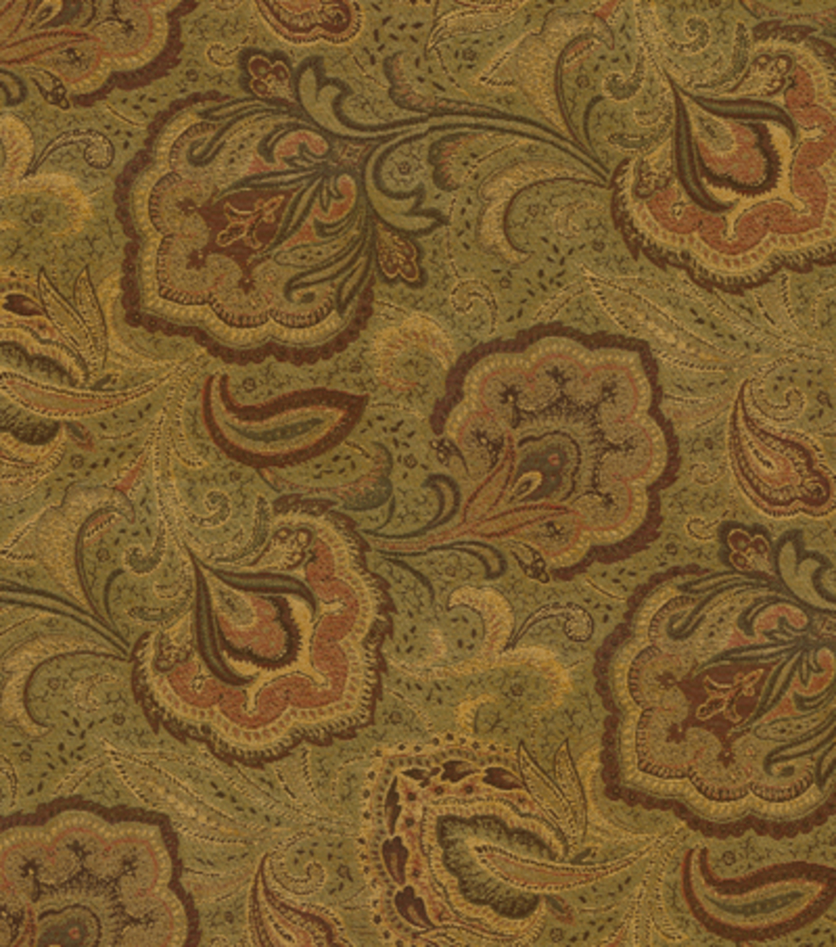 Richloom Studio Fabric 55\u0022-Westerly Nutmeg