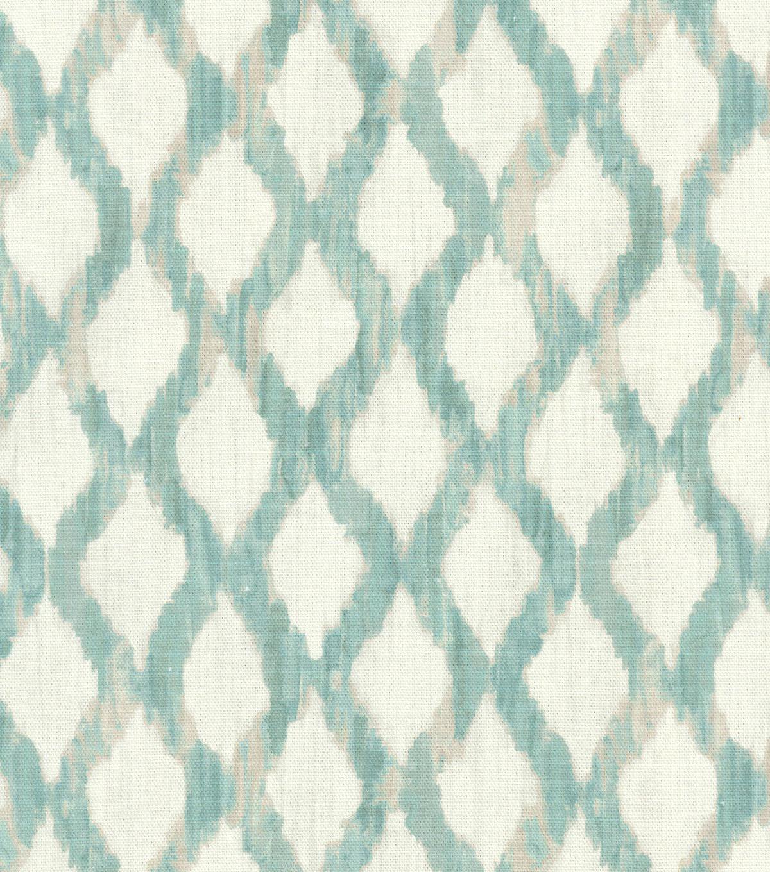 "Trellis Fabric kelly ripa upholstery fabric 54""-floating trellis spa | joann"
