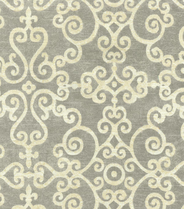 "P/K Lifestyles Upholstery Fabric 54""-Tendril/Moonstone"