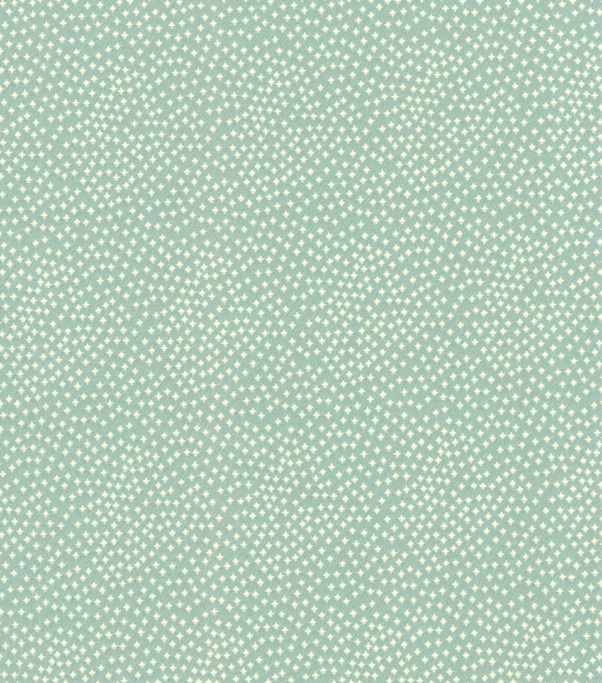 Home Decor 8\u0022x8\u0022 Swatch Fabric-Tracy Porter Following Stars Celestial