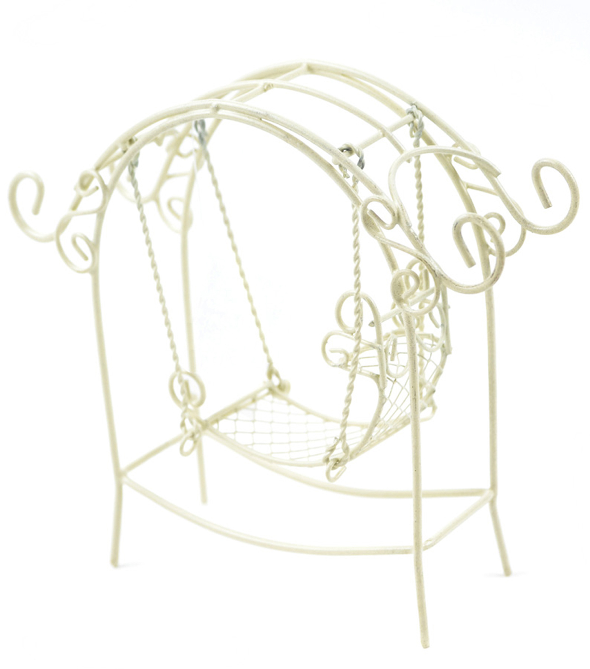 Bloom Room Littles Arch With Swing-Cream
