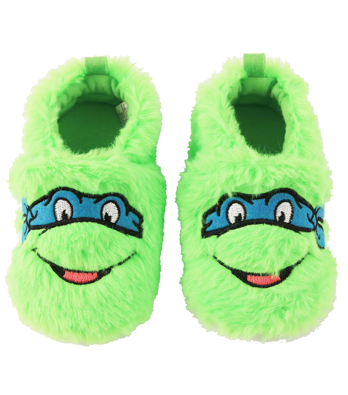 Teenage Mutant Ninja Turtles Infant Cozy Slippers