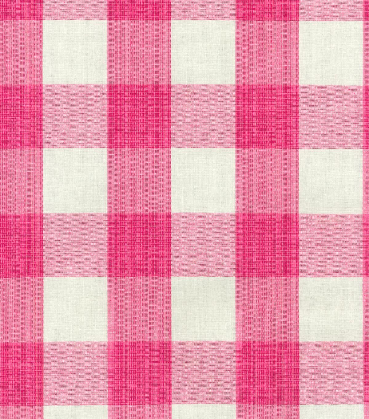 "Williamsburg Upholstery Fabric 54""-Stratford Check/Blossom"