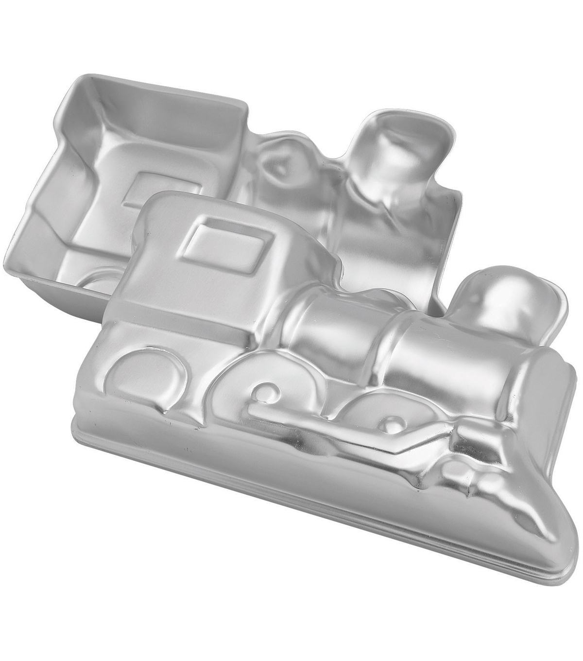 Wilton® Novelty Cake Pan Choo Choo Train