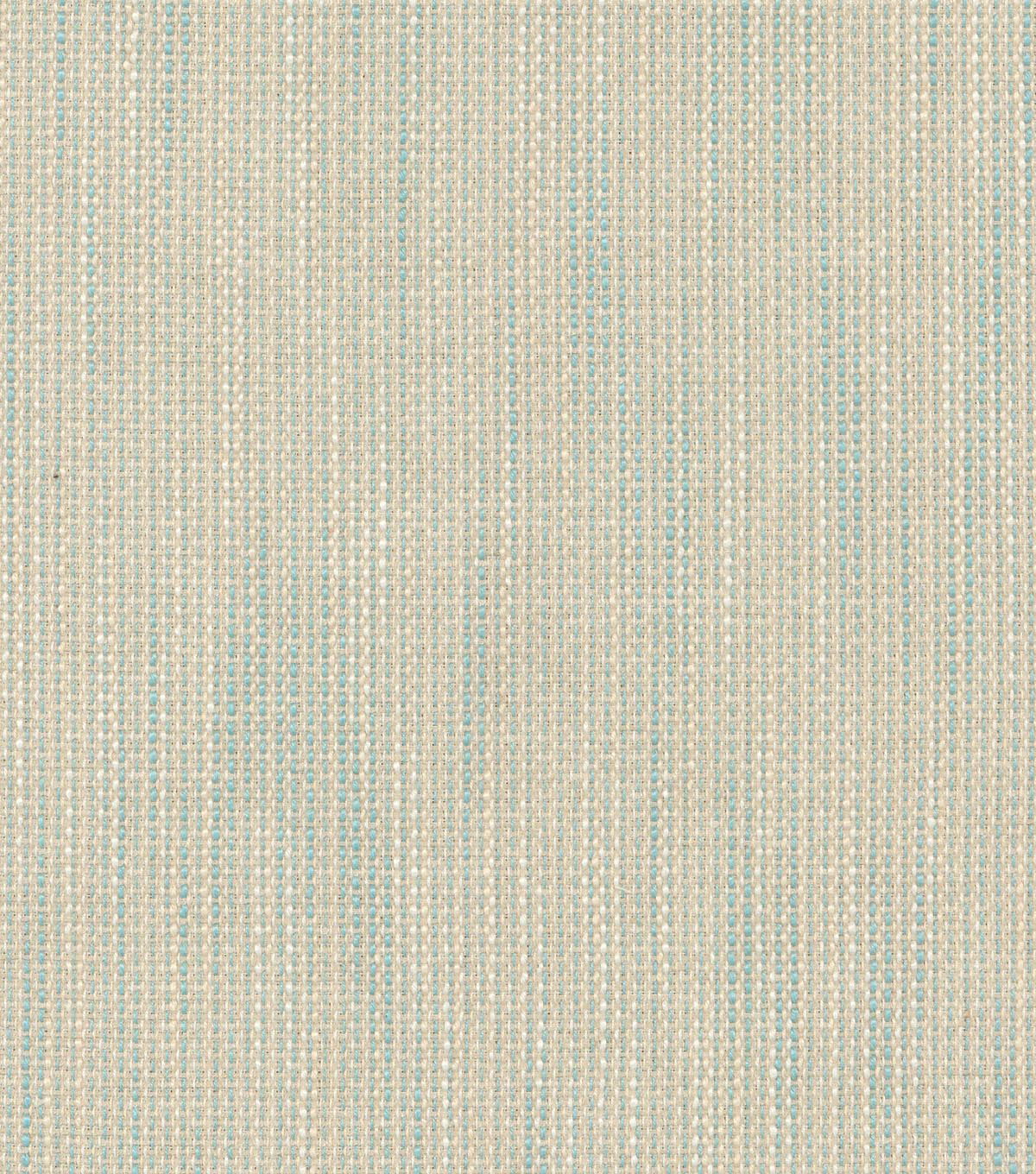 "Waverly Upholstery Fabric 58""-Varick/Pool"