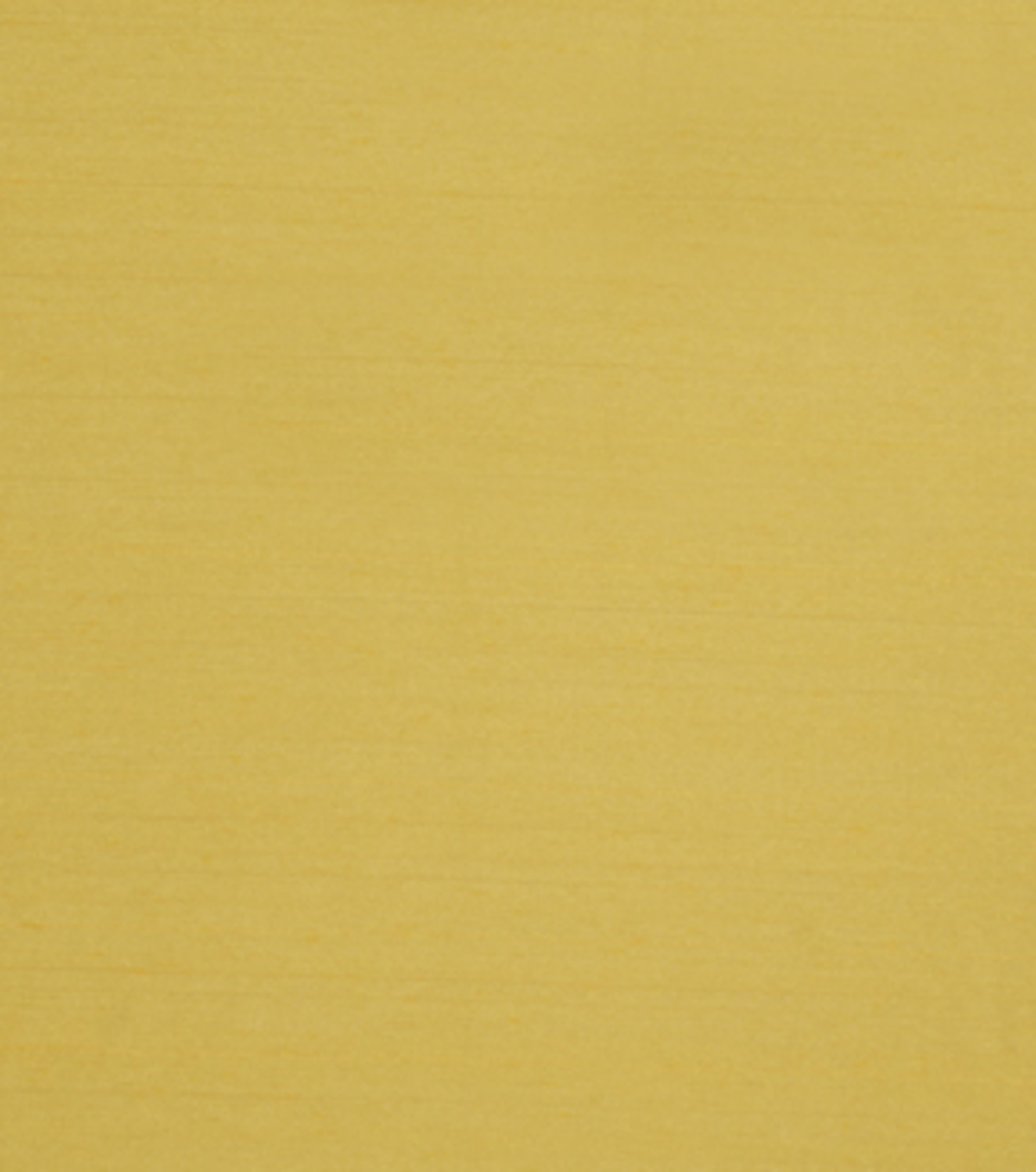 "Home Decor 8""x8"" Fabric Swatch-Signature Series Bravo Yellow Gold"