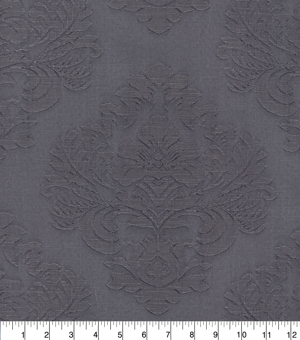 P/K Lifestyles Upholstery Fabric 54''-Graphite Temptress