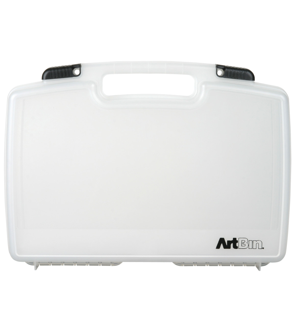 ArtBin Translucent Quick View Carrying Case-Large