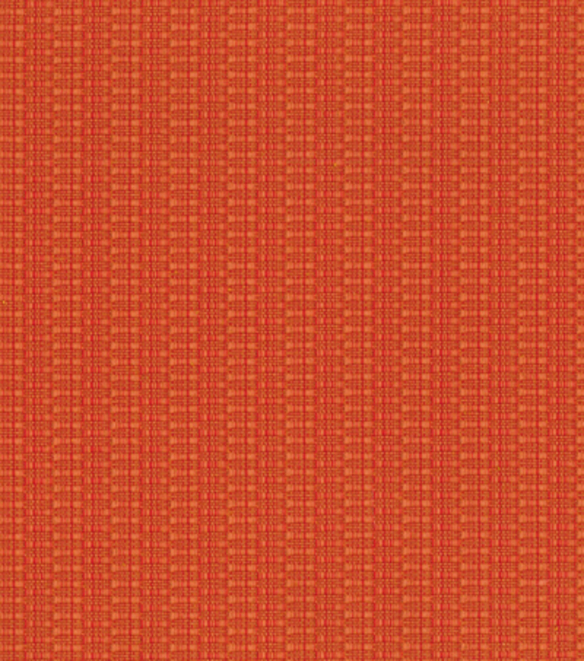 "Home Decor 8""x8"" Fabric Swatch-Dena Dream Weaver Coral"
