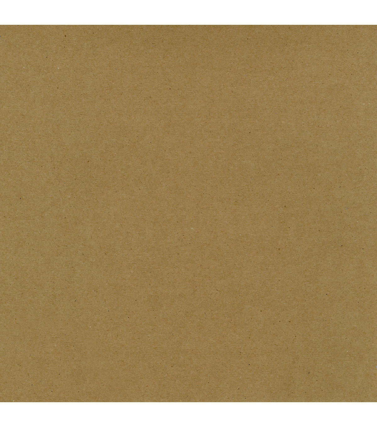 WorldWin Kraft Cardstock 12\u0022X12\u0022 25/Pkg