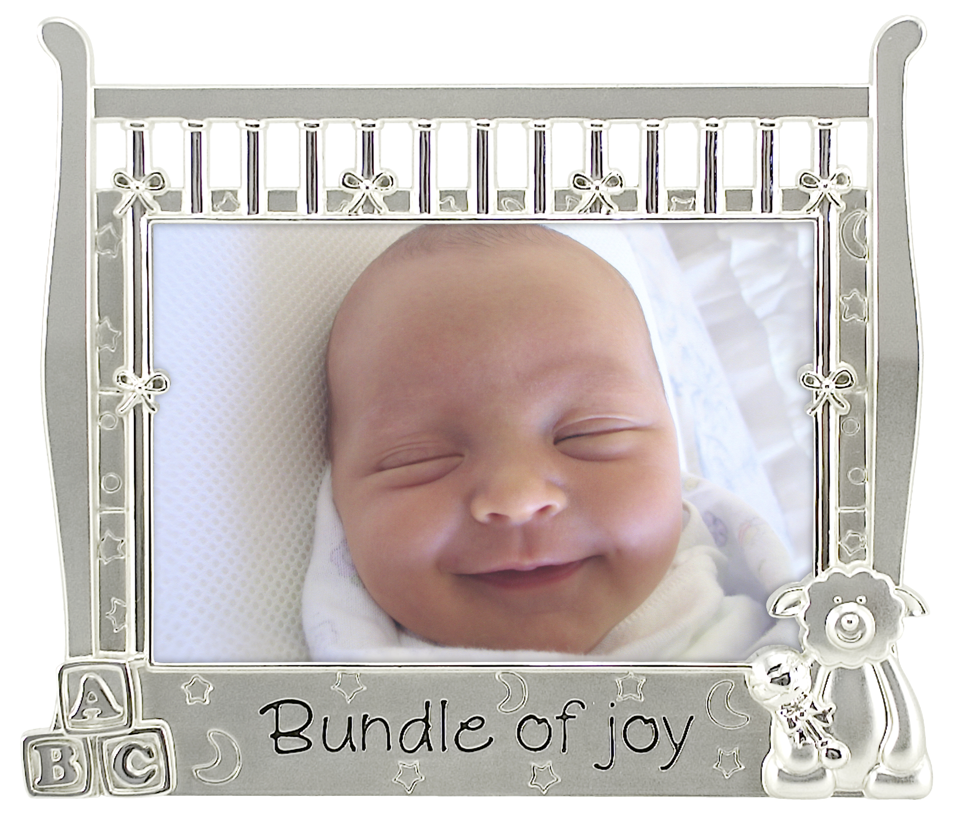 Tabletop Frame 3X5-Bundle Of Joy Crib